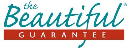 The Beautiful Guarantee